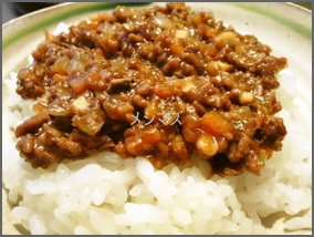 ki-ma キーマカレーリメイクお弁当や春巻きレシピ!ドライカレーの違いは?