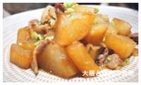 daikon0126-2 大根 豚肉煮物人気レシピ!簡単チーズでリメイク作り方!カロリーは?