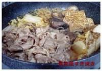 sukiyaki0130-2 すき焼き 割り下黄金比!人気の今半レシピ!簡単関西風の作り方!