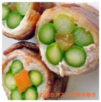 asupara0414-2 アスパラ 人気レシピ!お弁当に合う肉巻きやじゃがいもの簡単作り方!