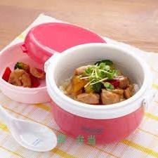 1-1 丼物 時短弁当の作り方レシピ