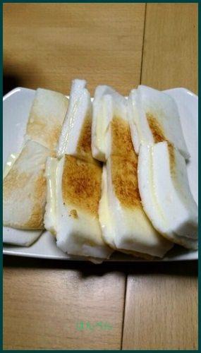 kuro はんぺんレシピ お弁当に簡単すぎて人気1位