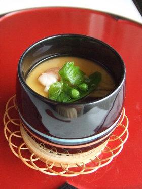 1016-1 茶碗蒸しレシピ 簡単レンジで白だしが人気!