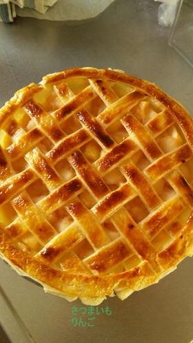 1020-1 さつまいもとりんごレシピ 人気のお菓子作りに挑戦