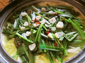 yuzu 鍋の手作りスープレシピ 和風・味噌・もつ