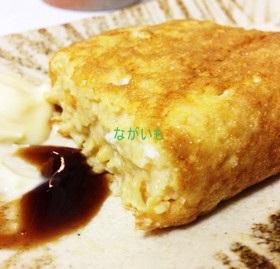 nagaimo すりおろし長いも(とろろ) レシピ おつまみにもぴったり!