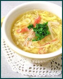 1104-11 スープレシピ クックパッドで人気1位 つくれぽ1000以上