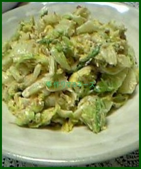 115-1 手作りマヨネーズの簡単な作り方  おすすめレシピも紹介