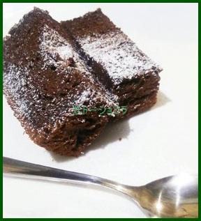 14-1 ガトーショコラ レシピ 炊飯器で簡単に作るレシピも紹介