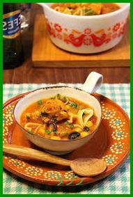 kusuksuu2 めざましテレビ ローラ料理レシピ「たまにはモロッコタジン」11/25