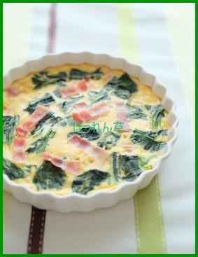 ho1 ほうれん草と卵のレシピ クックパッドで人気 1 位から紹介します。