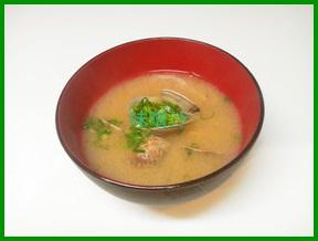 mi1 味噌汁レシピ 人気1 位具材は?簡単な作り方