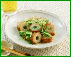 mi1-1 水菜レシピ クックパッド人気 1 位 炒めから紹介します。