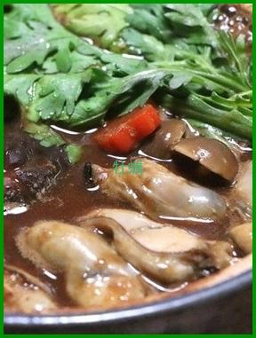 na1-2 牡蠣のレシピ 人気の鍋で食べたい~!