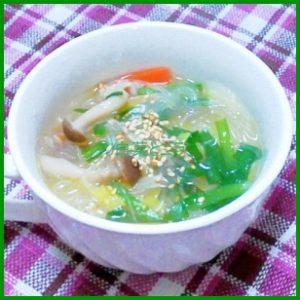 ni1-300x300 白菜とニラのレシピ 簡単人気の調理