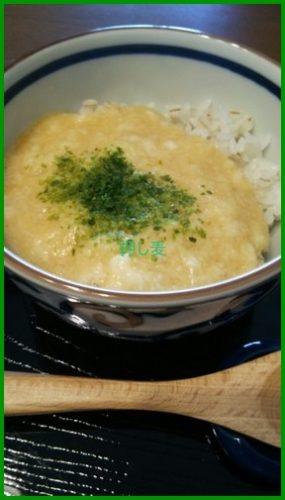 o1-1 押し麦の効果発揮レシピ