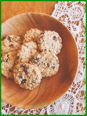 re1 レーズンを使った簡単人気のお菓子レシピ