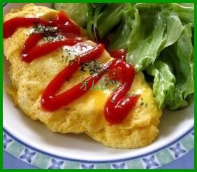 tama1-1 卵レシピ 人気1 位 オムレツは?ふわふわに作るコツ