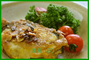 buri1-1 「ぶり」レシピ おしゃれな人気の洋風の作り方
