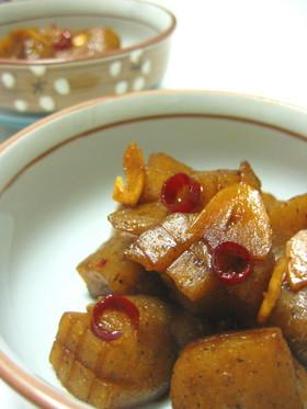 ko1 こんにゃくの簡単人気1位レシピ 殿堂入りは大根の煮物 話題入りは?