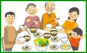 setubun 節分の献立レシピ 恵方巻き 高齢者向けのレシピも紹介します。