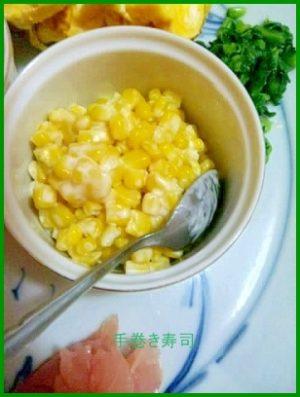 susi1-300x205 手巻き寿司 子供に人気具材レシピを紹介します。