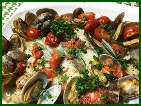 natu1 魚の人気レシピ  夏はサッパリ料理