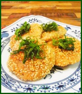 ren1 レンコン 人気 1 位 お弁当にもぴったりレシピ