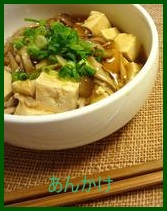 renn1 簡単レンジで美味しいあんかけ作り方