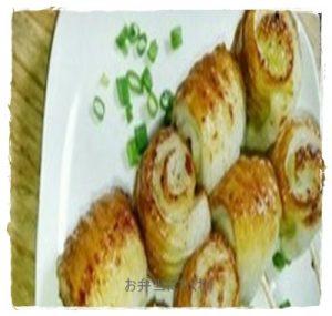 tiku1-1-300x285 お弁当にちくわレシピ  夏はわさびを使って殺菌・抗菌