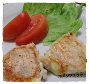 haurmaki-300x285 鶏のササミレシピ 一番人気の冷めても美味しいお弁当のおかず