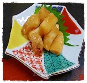 esya1 エシャロットと味噌の相性抜群!美味しいレシピ