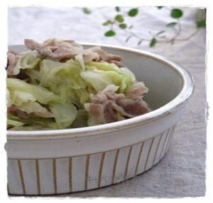 kon1-300x285 キャベツと塩昆布・昆布茶のレシピ つくれぼの多いレシピ