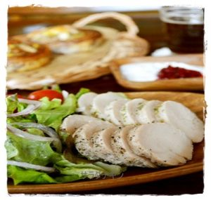 tori1-300x285 サラダチキンレシピ ダイエットに人気 プロも認めるレシピ