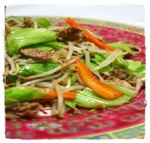 yasa1-300x285 野菜炒めレシピ 子供も絶賛!人気でお弁当にもピッタリです。