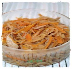 dai1-300x285 大根煮物レシピ 人気 1 位 ツナを使ったレシピを作ってみたい!