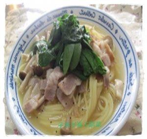 hou1-300x285 ほうれん草レシピつくれぽ1000以上大量消費になる人気レシピ