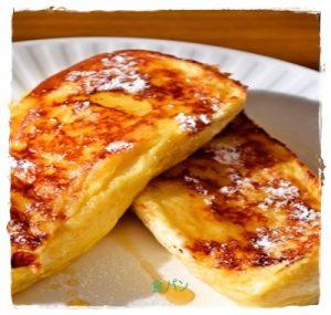 syoku1-300x285 食パンレシピ 簡単人気の朝ごはん! つくれぽ1000以上
