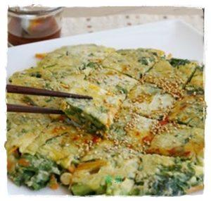 syunn1-300x285 春菊レシピ 人気のツナや卵を使って子供でも食べやすく!