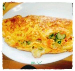 tama1-1-300x285 卵がメイン! ボリュームアップレシピ  朝食にいかがですか?