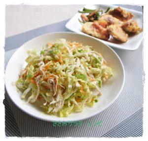 sasa1-2-300x285 鶏ささみのサラダレシピ クックパッドで人気まとめ