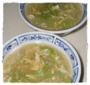 sup1-300x285 生姜スープレシピ 人気 1 位は? 風邪にも効果あるかも?!