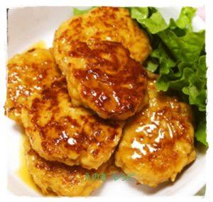eno1-300x285 えのきレシピ お弁当に人気の1品 冷凍も上手に使いましょう。