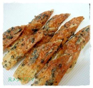 tiku1-300x285 チクワチーズ 弁当レシピ人気 一位は?簡単に冷凍保存もできる!