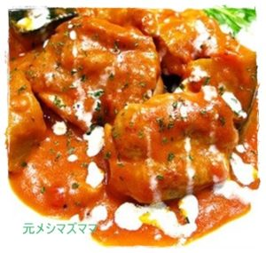 toma1-300x285 鶏肉レシピトマト煮込み 人気1位は?圧力鍋で簡単、缶でも栄養満点