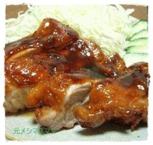tori1-1-300x285 鶏肉 人気の殿堂入りレシピ つくれぽ10000人以上まとめ