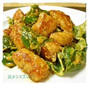 sasa1-300x285 ササミレシピ 人気で美味しい弁当のおかず