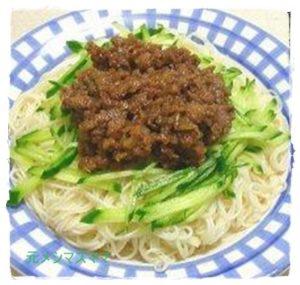 sou1-300x285 素麺レシピ クックパッド一位 人気アレンジつゆ・具