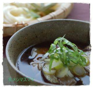 nyui1-300x285 温かいそうめん(にゅうめん)人気レシピ人気1位は塩味! つくれぽ2000人以上