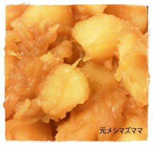 jya1-300x285 じゃが芋レシピ人気殿堂入り 簡単子供が喜ぶお弁当用も!